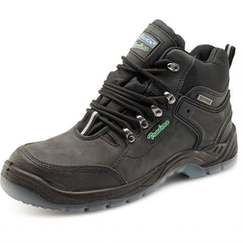 Click Traders Safety Hiker Boots